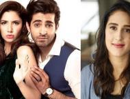 Mahira Khan engages in hilarious thread on Mira Sethi's first twe ..