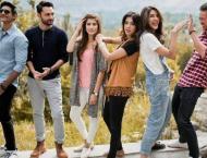 Syra Shahroz starrer 'Chalay Thay Saath' to be screened at SC ..
