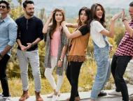 Pakistani film to be screened at Shanghai Cooperation Organizatio ..