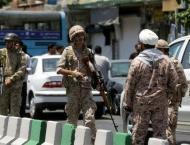 Iran arrests 27 suspects over Ramadan 'terrorist' plot