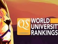 NUST ranked 417th in the world