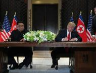 Stock markets run out of steam on caution over N.Korea summit