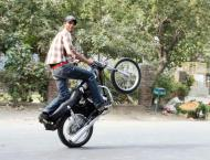City Traffic Police (CTP) to take strict action against one-wheel ..