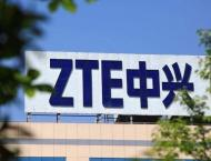 Hong Kong stocks sink as ZTE is hammered