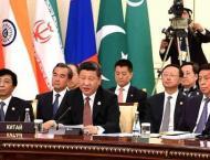 The Shanghai Cooperation Organization (SCO) summit marks a milest ..