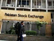 Pakistan Stock Exchange PSX Closing Rates 13 June 2018