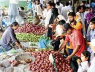 121 arrested in crackdown against profiteers in Peshawar