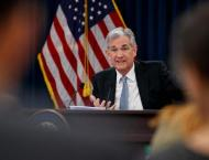 Stock markets steady ahead of Fed rate call