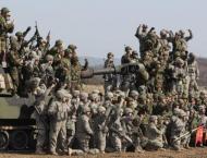 America's 'provocative' Korean military drills