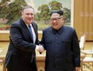 N. Korea's Kim Jong Un knows denuclearisation must be 'quick': US ..