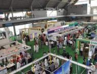 International Agriculture Expo-2018 from June 23