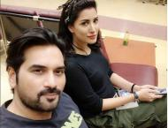 Humayun Saeed, Mehwish Hayat are off to China for film festival