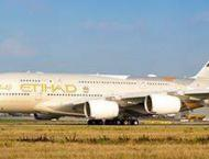 Etihad improves core operating performance by 22% in 2017