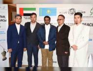 UAE Embassy in Astana oversees charity Iftar