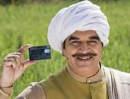 155,592 farmers registered in Rwp district for 'Kissan Card' sche ..