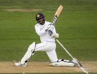 Sri Lanka win toss in second West Indies test