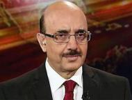 Quality higher education being extended to AJK's remote areas: Sa ..