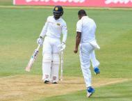 Speed king Gabriel piles on misery for Sri Lanka