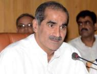 Ch Nisar's matter got complicated while being resolved: Kh Saad