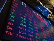 Hong Kong stocks close week with a loss 15 June 2018