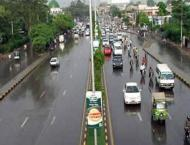 Rain expected in city Lahore