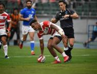 Italy look to strike back from Japan rugby thrashing