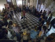 Montevideo: no longer the 'forgotten capital' of tango?