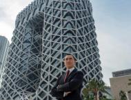 Casino designed by Zaha Hadid opens in Macau