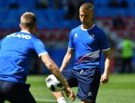 Iceland crowned as champs of economic World Cup