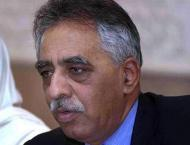 Governor Sindh to offer Eid prayer at Bagh-e-Jinnah