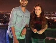 Momina Mustehsan teams up with Bollywood's Arjun Kanungo for up ..