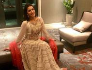 Mehwish Hayat stuns and smiles at SCO film festival