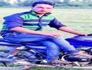 Police forced son to pick up gun, said Hajin man