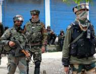 Killing of civilians by Indian troops widely condemned