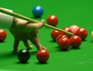 Three Pakistan cueists to feature in World Snooker C'ship