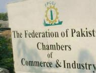 Federation of Pakistan Chambers of Commerce and Industry hails ap ..