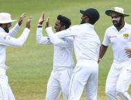 Sri Lanka press for series leveller