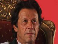 Imran Khan's nomination papers accepted for NA-131