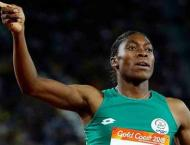 Court of Arbitration for Sport to probe Semenya's fight against I ..