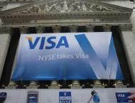 Visa says over 5 million payments affected by June outage