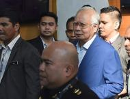 Malaysia murder case linked to Najib 'may be re-opened'