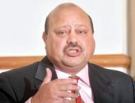 Sultan urges Neitherlands, EU to help resolve Kashmir issue