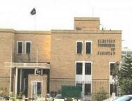 Election Commission of Pakistan constitutes 20 tribunals to hear  ..