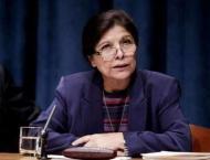 Shamshad Akhtar briefed on FBR Amnesty Scheme