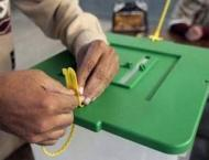 Political bigwigs get green signal for upcoming polls