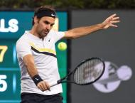 On-form Federer opens Halle campaign with win over Bedene