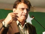Sharda fire-affectees to be compensated soon: AJK PM