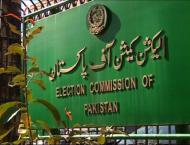 Nomination papers' scrutiny process completed