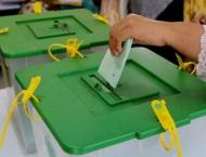 Scrutiny completed in Faisalabad, 779 nomination papers accepted, ..