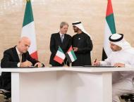 Mubadala acquires 10 percent interest in Shorouk Concession, Egyp ..